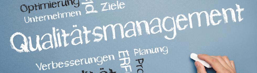 Revision der DIN EN ISO 9001:2015
